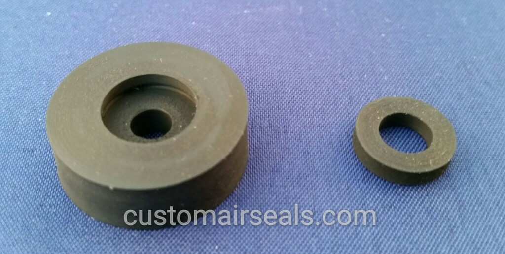 Slavia Piston Breech Seal Kit Customairseals